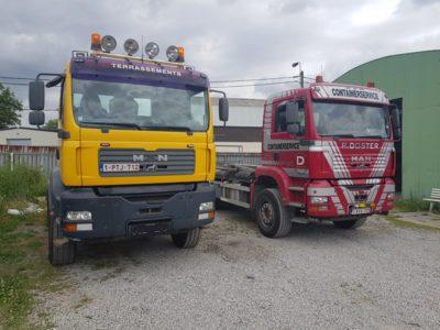 European Container - Location de conteneurs à Liège, Herstal, Flémalle et Seraing pour tous vos déchets