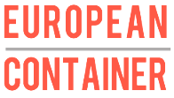 Logo European Container